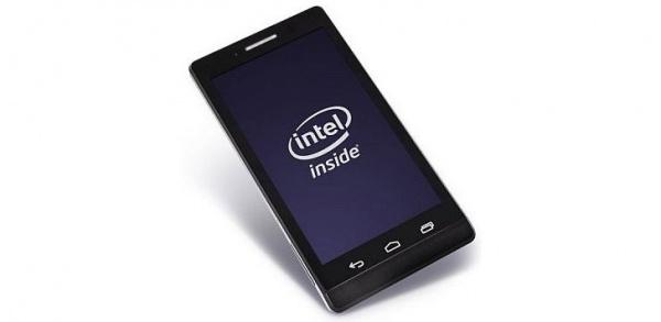 IntelAndroidsmartphone