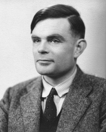 将计算机之父图灵迫害致死 英国公开道歉